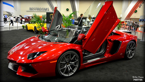 2015 lamborghini aventador san francisco auto show flickr for San francisco motor show