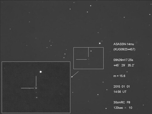 ASASSN-14muAD20150101 | by David W. Bishop