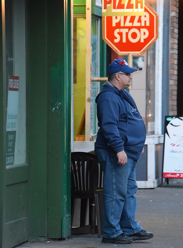 Pizza Victoria Street Kitchener