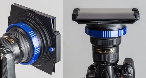 Benro FH150N1 | by Thien Thach / Lenses Review