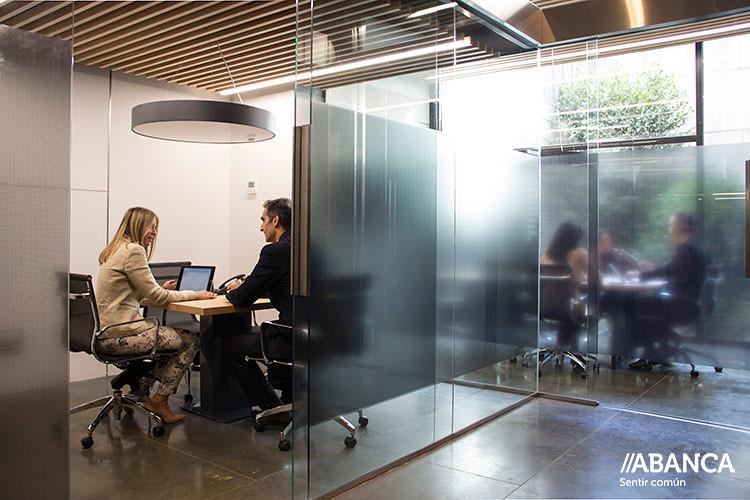 Abanca comunicaci n sala de prensa de abanca abanca for A banca oficinas
