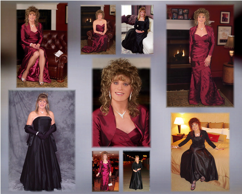I Love Evening Gowns SO...OOO Much! | I have always adored e… | Flickr