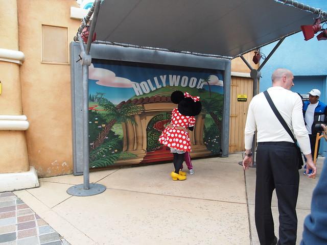 P5261358 ウォルト・ディズニー・スタジオ・パーク walt disney studios park paris パリ フランス