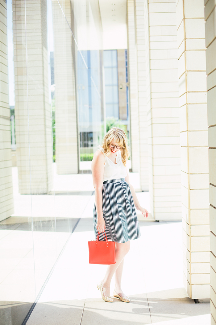 jcrew factory striped skirt5