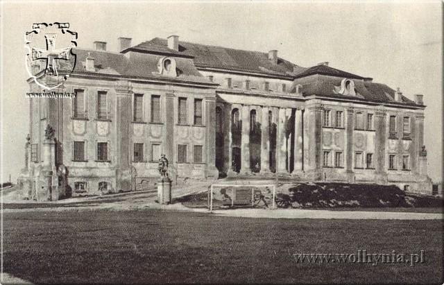 Рівненський замок