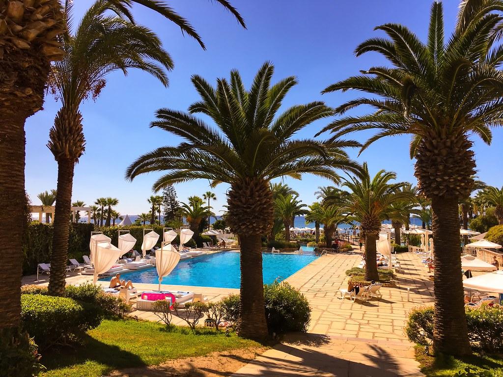 Sentido Sandy Beach Hotel - Pt. 2 - Larnaca, Cyprus