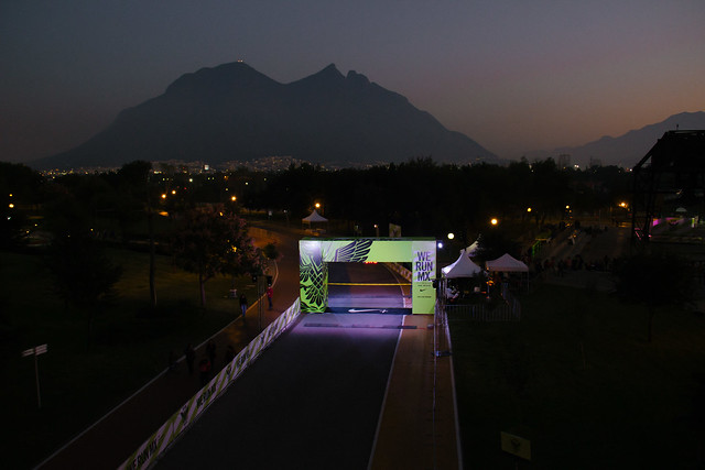 We Run Monterrey 2014