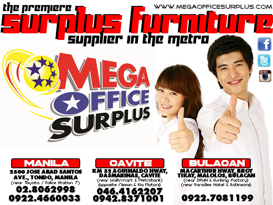 Surplus Furniture Manila Philippines | By Megaofficesurplus Surplus Furniture  Manila Philippines | By Megaofficesurplus