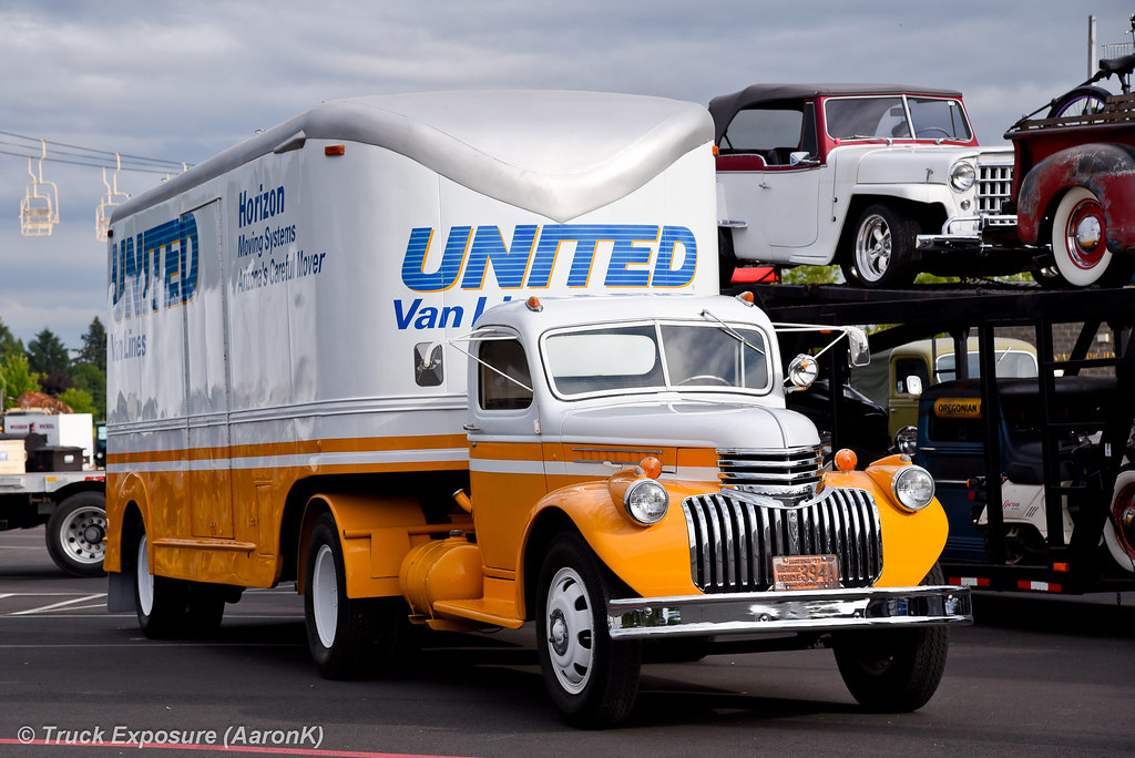 iowa 80 trucking museum 1945 chevrolet master 2016 aths na flickr