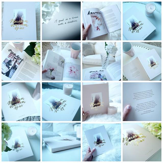 BookInspiration1,AlexaDagmarKirjaNuorenNaisenOpasP8174529,NuorennaisenopaskirjaalexadagmarP8174545, alexa dagmar, blogger, bloggaaja, kirja, book, nuoren naisen opas, a young woman's guide, fashion, lifestyle, muoti, blogi, oma tie, own way, opas, guide, book, inspiration, inspiration, book tips, kirja vinkit, pink pastel color book, vaalean pinkki kirja, pink candle, alexa dagmar nuoren naisen opas,