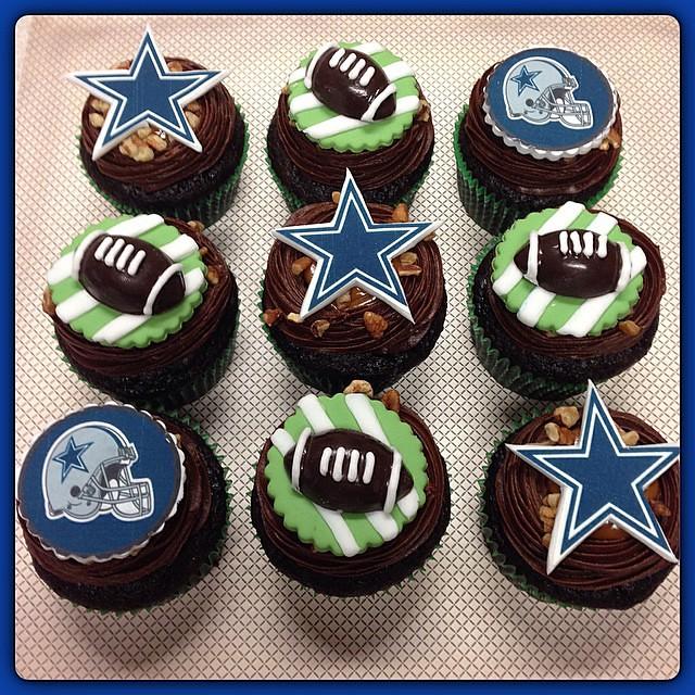 cupcakes dallas