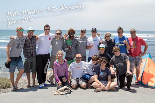 2016 Mitu Wave Camp - Week 2
