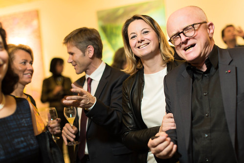 VIENNA ART WEEK: Opening Night (17.11.2014) | by eSeL.at