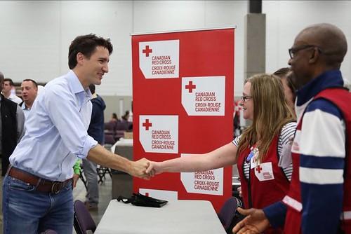 Justin Trudeau 2 14 05 16