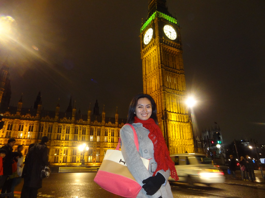 Big Ben - Copyright Travelosio