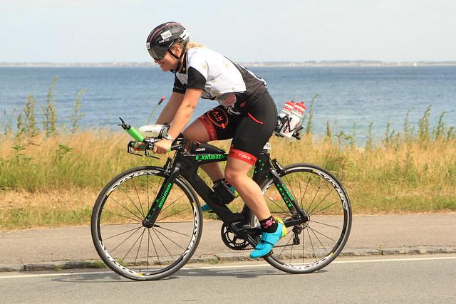 Ironman 70.3 Kronborg