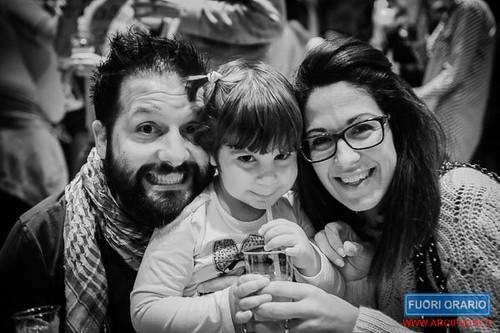 19/12/2014 Tre allegri ragazzi morti + Sick Tamburo al Fuori Orario