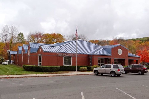 Tolland, CT post office | by PMCC Post Office Photos