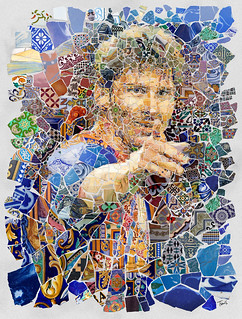 Lionel Messi: Per a vostè (For you) | by tsevis