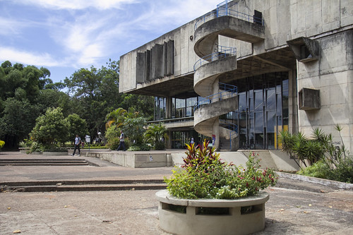 Restaurante Universitário | by Secom UnB