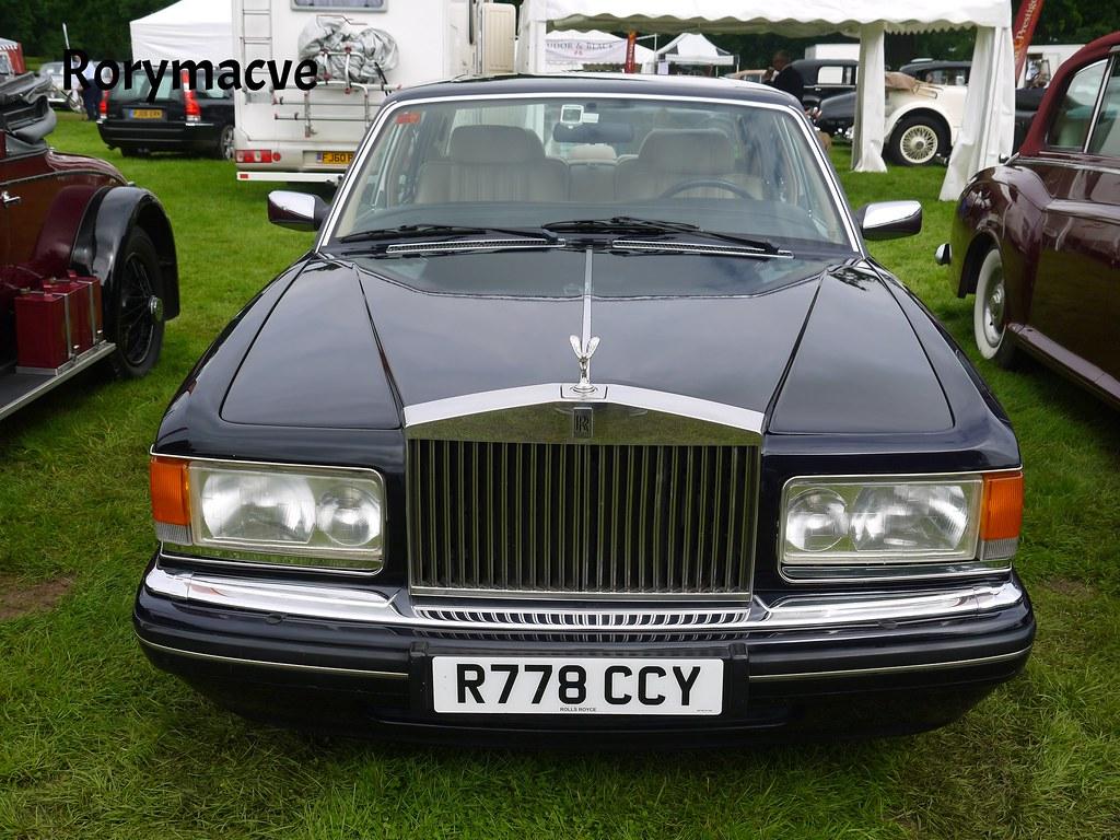 1997 rolls royce silver spur ii by rorymacve part ii