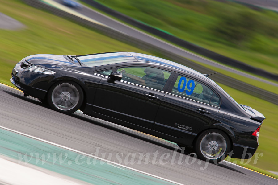 ... 09   Honda Civic Si | By Santello