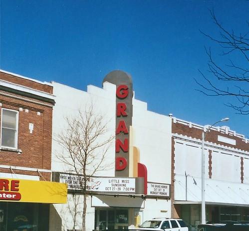 grand theatregrand island nebraska 318 w 3rd street