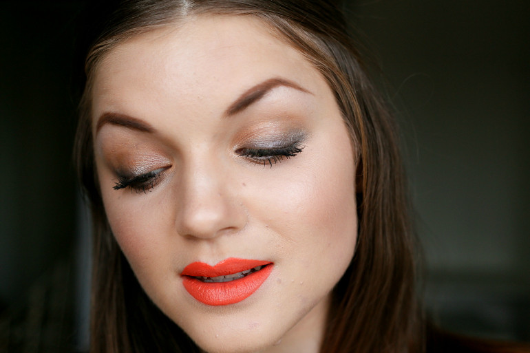 Face of the Day met o.a. Anastasia Beverly Hills Neon Cora… | Flickr
