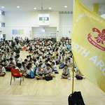 20 Feb - North Area World Scout Day