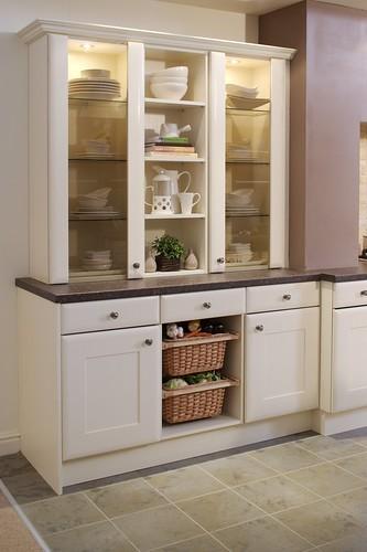 Kitchen Cabinet Specialist Singapore