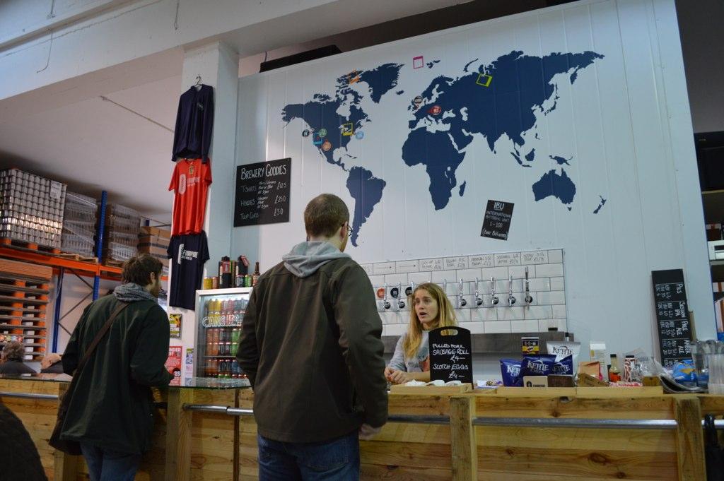 Local's Guide to Bermondsey