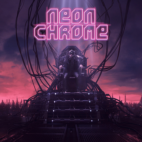 Neon Chrome – PS4
