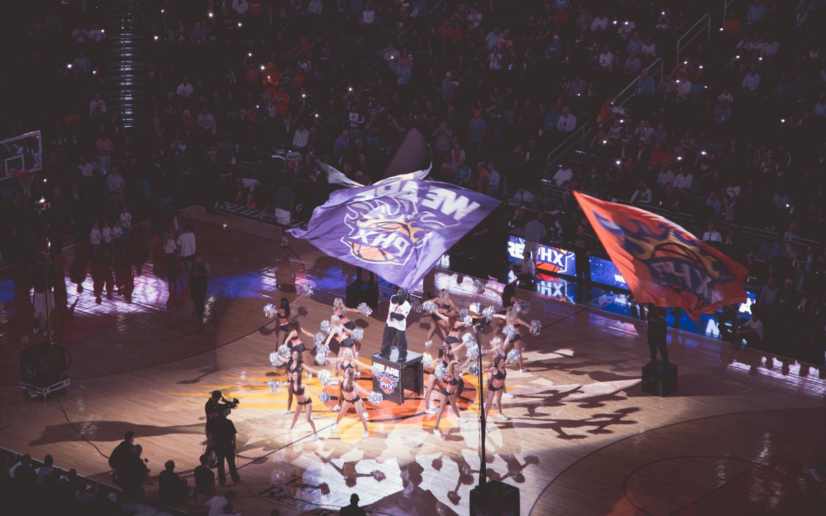 Basketball Phoenix-4