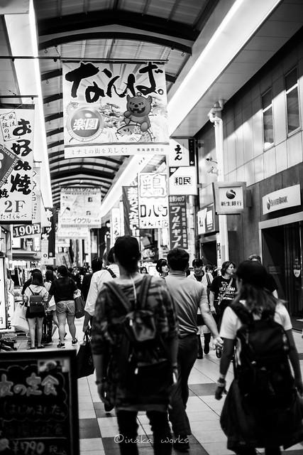 祇園心象-Street Snap-