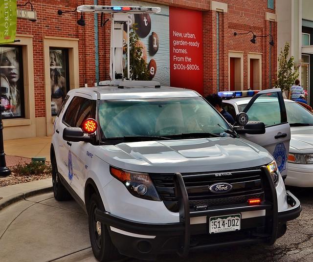 Denver Police Department