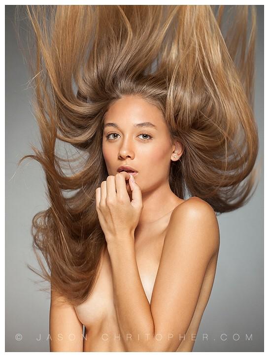 Justin Bieber s sexy model friend Carmen Ortega says singer