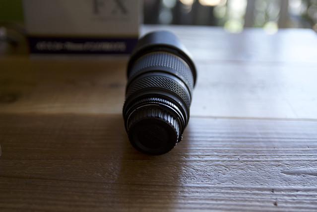 flickr - Tokina AT-X 24-70 F2.8 PRO FX 初試し撮り一枚目