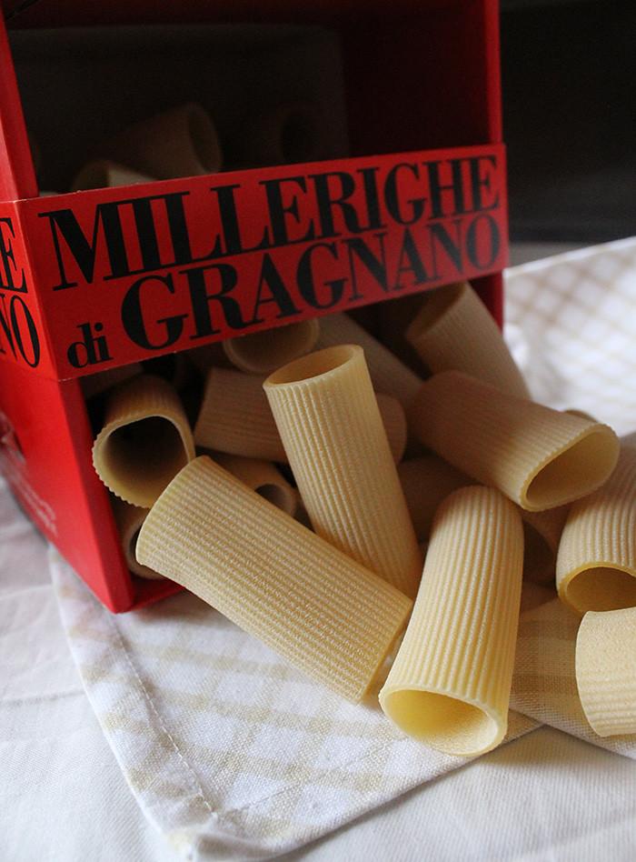 Millerighe di Gragnano