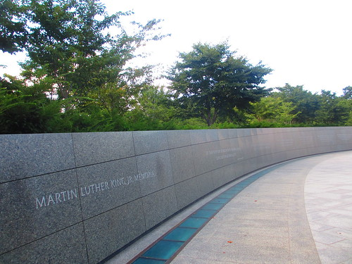 MLK Memorial, DC | by eszter