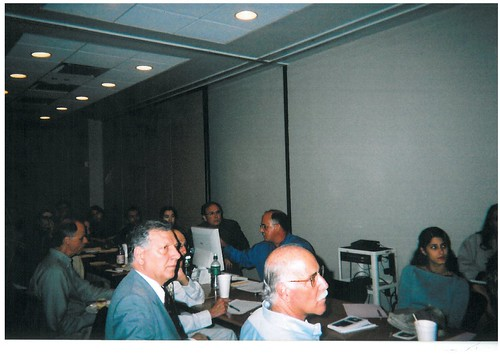 Economic Reforms and Business Interest Organizations in Brazil. May 31, 2002