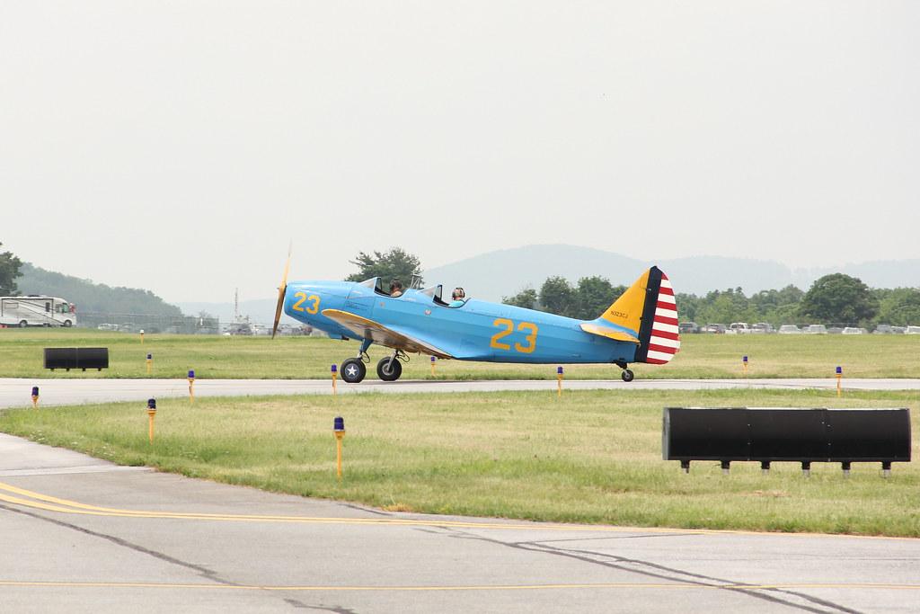 mid atlantic air museum world war ii weekend 1943 fairch flickr