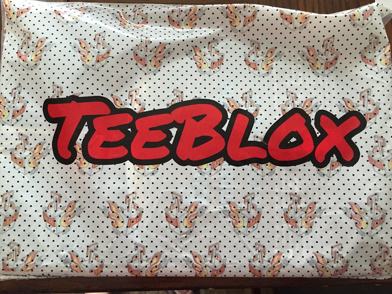 TeeBlox