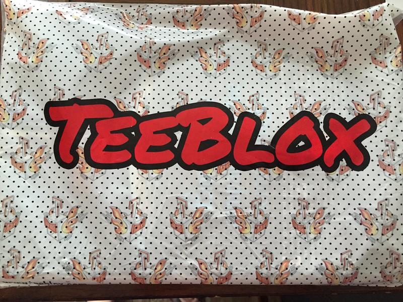 TeeBlox