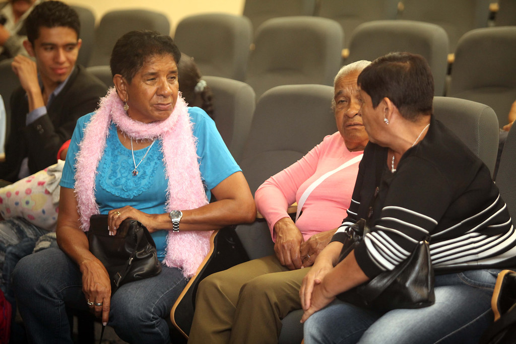 Clausura Fortalecimiento a organizaciones sociales y comunales