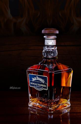 how to get jack daniels sponsorship