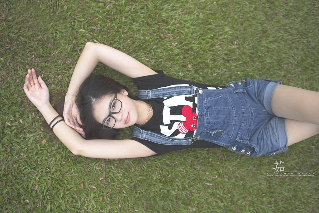 girl ru Cute young