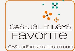 CAS-ual Fridays - Favorite
