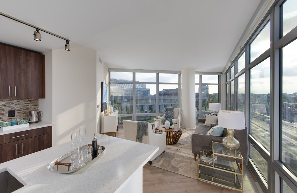 ... Interior Design Image Of Elevation Apartments In Washington DC | By  TWCEDU