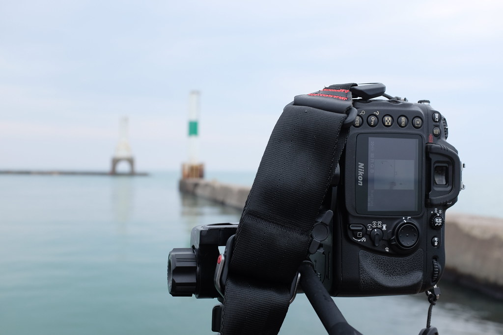 Digital Pinhole Shooting