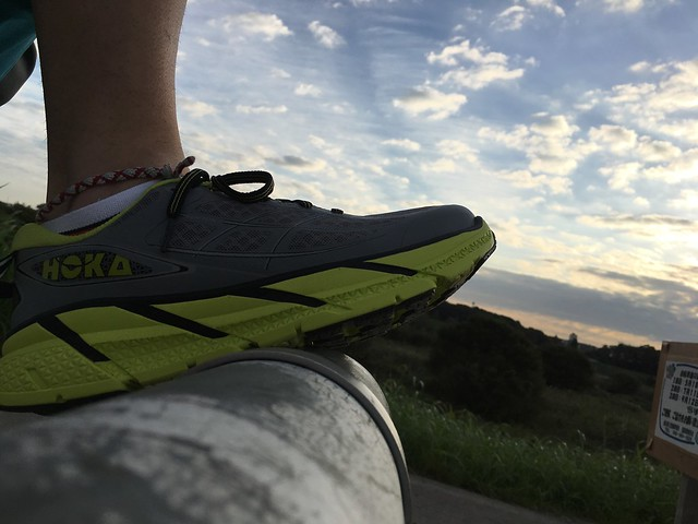 HOKA ONE ONE® Clifton 2
